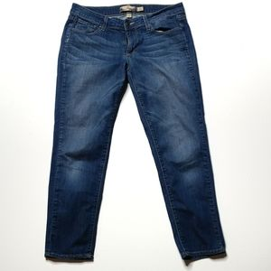 Paige Venice cropped jeans size 27